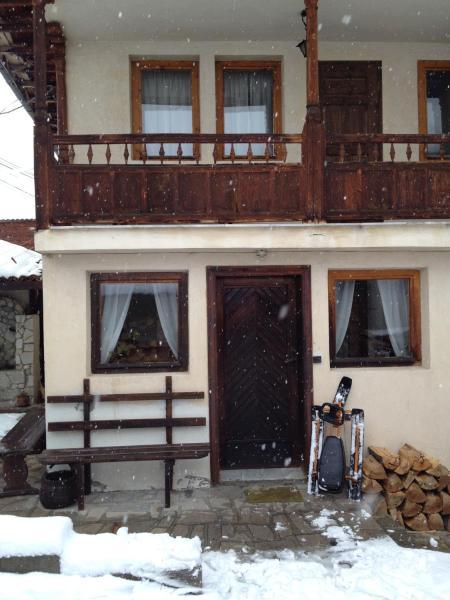 Fotos do Hotel: Bonchova House Guest House, Koprivshtitsa