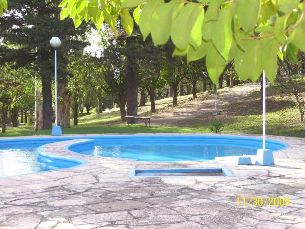 Hotel Pictures: Complejo Seeblick, Villa Rumipal