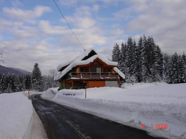 Φωτογραφίες: Apartment Janschitz Gundersheim, Gundersheim
