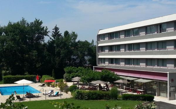 Hotel Pictures: , Ussac