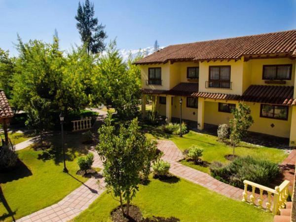 Hotel Pictures: , Rinconada de los Andes