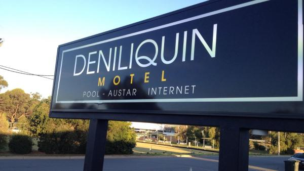 Hotel Pictures: Deniliquin Motel, Deniliquin