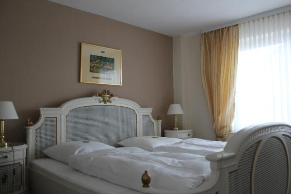 Hotelbilleder: Elbhotel Bleckede, Bleckede