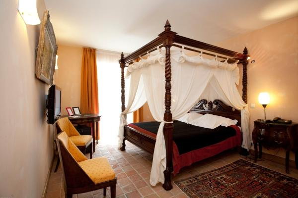 Hotel Pictures: Hostellerie Les Hauts De Sainte Maure, Sainte-Maure-de-Touraine