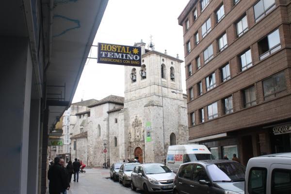 Hotel Pictures: Hostal Temino, Burgos