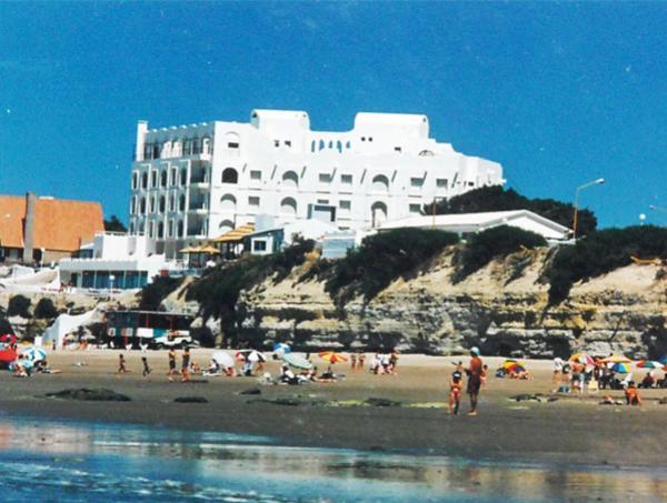 Hotellikuvia: Mirador Azul, Las Grutas