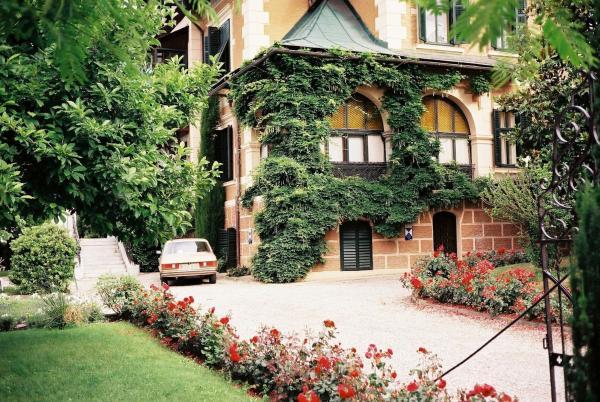 Hotel Pictures: Villa Parkschlössl, Millstatt