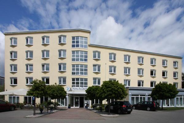 Hotelbilleder: Hotel An Der Havel, Oranienburg