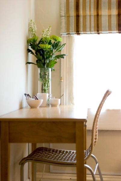 En-suite Single Room
