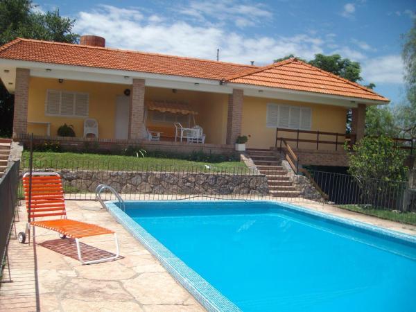 Hotelbilleder: Casa de Campo Il Giuseppe, Mendiolaza
