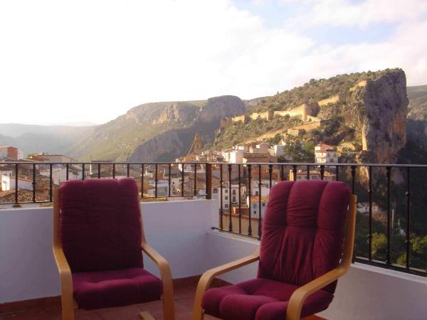 Hotel Pictures: Apartamentos La Muela - Chulilla, Chulilla