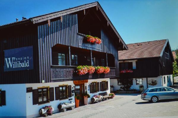 Hotelbilleder: Pension Willibald, Bad Tölz