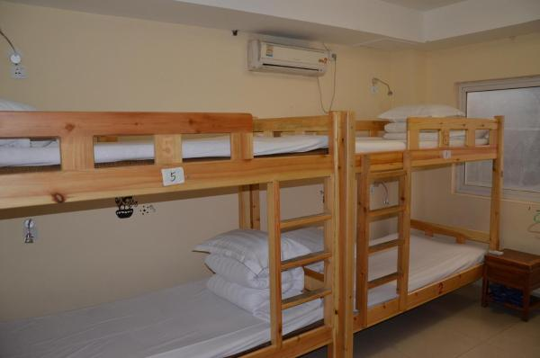 Single Bed in Standard Mixed Dormitory Room
