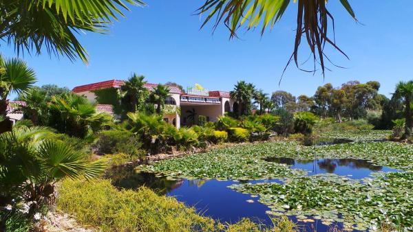 Hotelfoto's: El Sierra Motel, Barooga