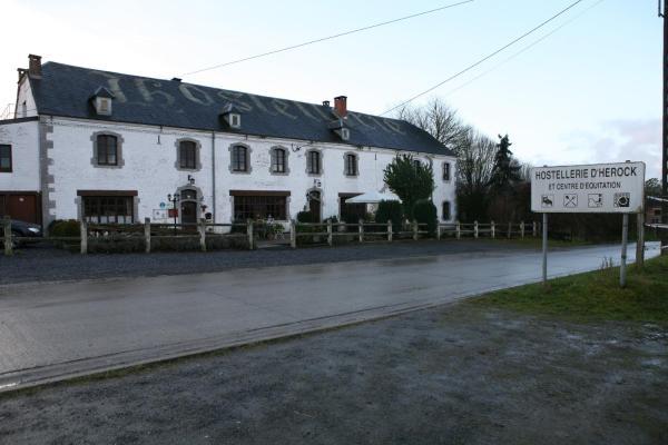 Zdjęcia hotelu: Hostellerie Hérock, Herock