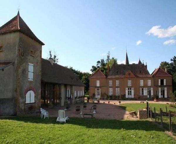 Hotel Pictures: , Anzy-le-Duc