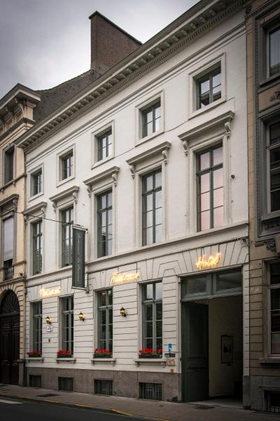 Hotel Pictures: Parkhotel, Ghent