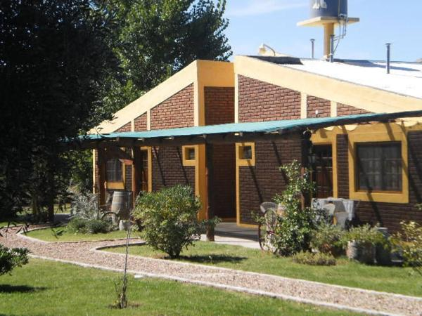 Фотографии отеля: La Martina Casa de Campo, San Rafael