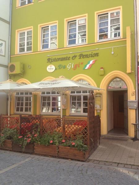 Hotel Pictures: Pension Da Gigi, Oschersleben