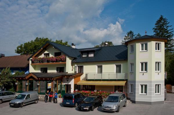 Fotos do Hotel: Gasthaus Pension zur Nixe, Steinbach am Attersee