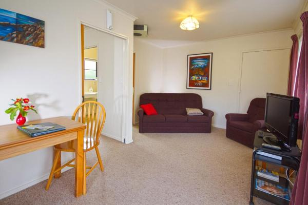 One-Bedroom Apartment - Disability Access