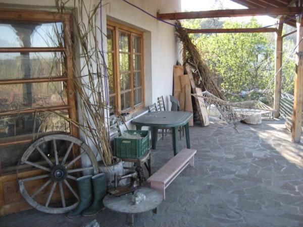 Hotellikuvia: Villa Iskar Dam, Shiroki Dol