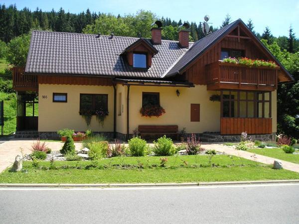 Hotel Pictures: Apartmány Novákovi, Dolní Morava