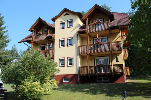 Hotellbilder: Ferienhaus Drobesch, Sankt Kanzian