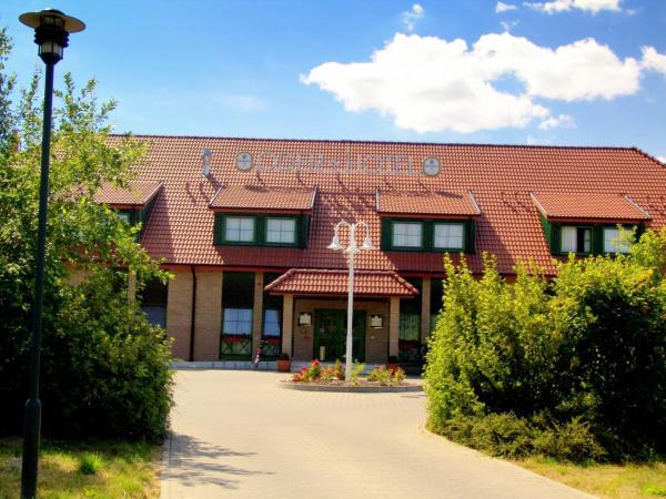 Hotel Pictures: Oder-Hotel, Schwedt