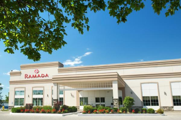 Hotel Pictures: Ramada Trenton Hotel, Trenton