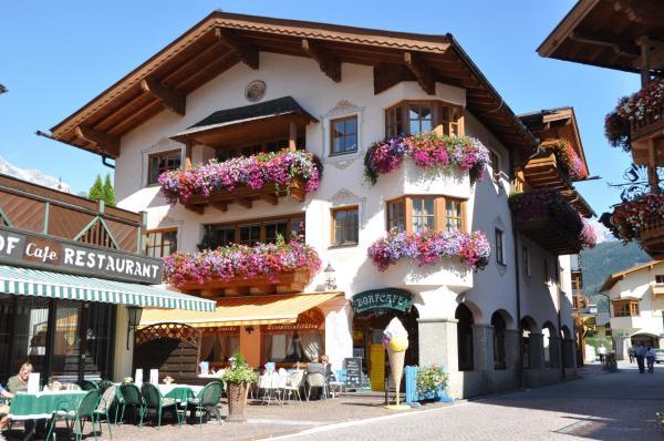 Hotel Pictures: , Maria Alm am Steinernen Meer