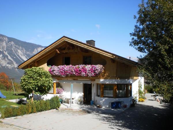 Hotellikuvia: Haus Fiegl, Sautens