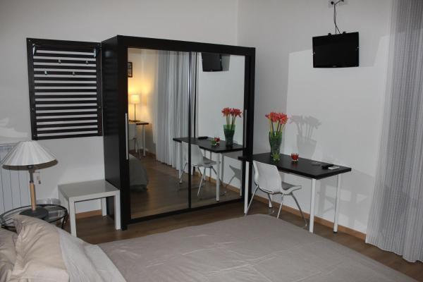 Zdjęcia hotelu: Girò B&B, Katania