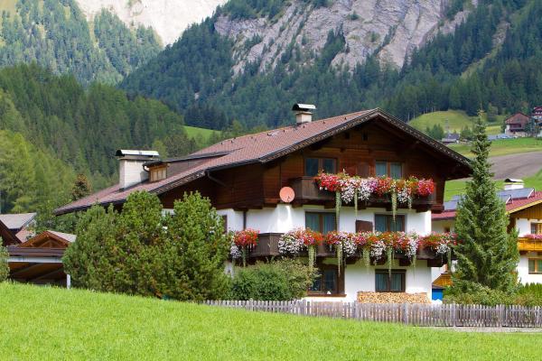 Photos de l'hôtel: Ferienhaus Aurora, Kals am Großglockner