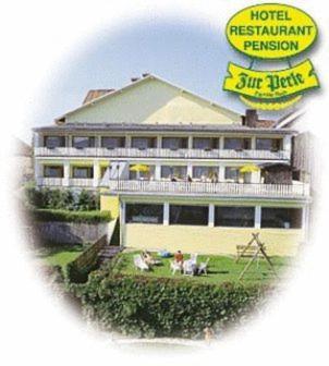 Hotel Pictures: Zur Perle, Perlesreut