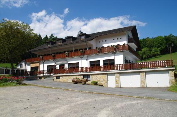 Hotel Pictures: Hotel Herrenrest, Georgsmarienhütte
