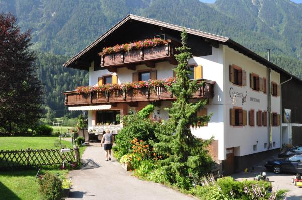 Фотографии отеля: Griesserhof, Эц
