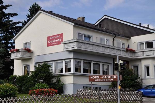 Hotelbilleder: Hotel Grauleshof, Aalen