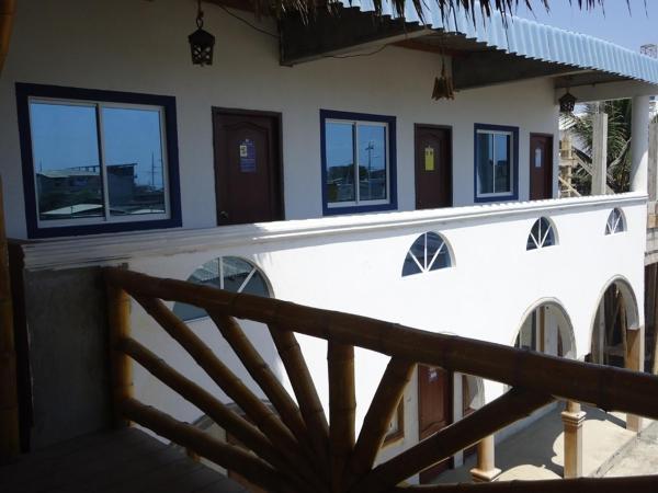 Hotel Pictures: Hosteria La Capitana, Chanduy