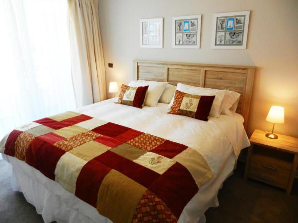 Hotel Pictures: Apartamentos Terrazas de Talca, Talca