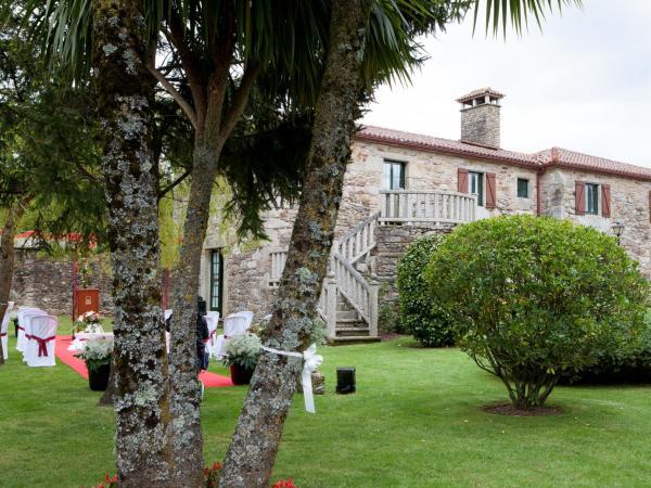 Hotel Pictures: Casa de Barreiro, Teijeiro