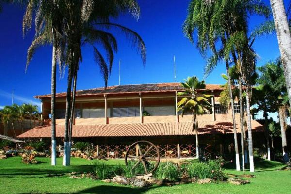 Hotel Pictures: Estancia Park Hotel, Anápolis