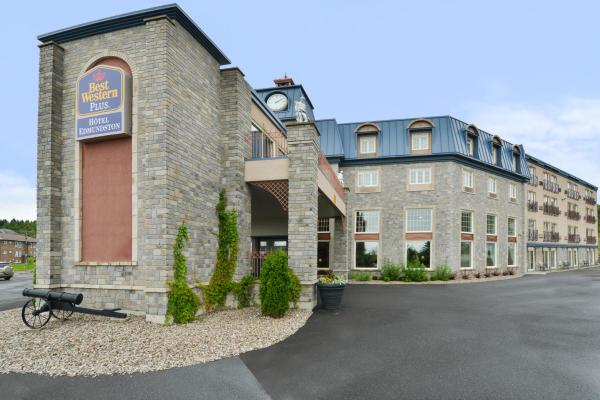 Hotel Pictures: Best Western Plus Edmundston, Edmundston