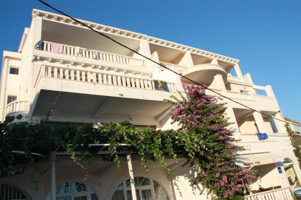 酒店图片: Villa Slavka, 内乌姆