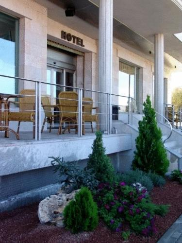 Hotel Pictures: Complejo El Carrascal, Muñana
