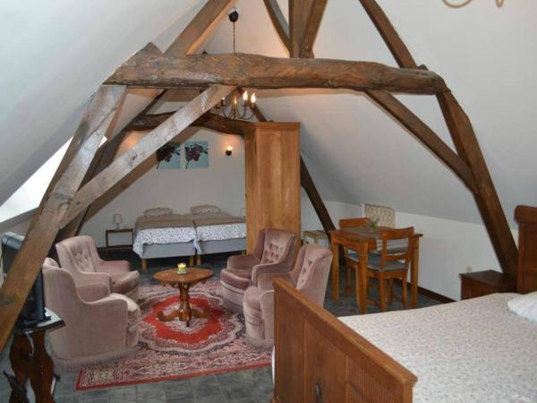 Zdjęcia hotelu: B&B De Pommerie, Hasselt