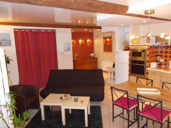 Hotel Pictures: Le Campanin, Menton