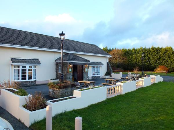 Hotel Pictures: Silverdale Inn & Lodge, Johnston