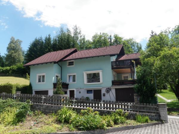 酒店图片: Ferienwohnung Teufl, Aflenz Kurort