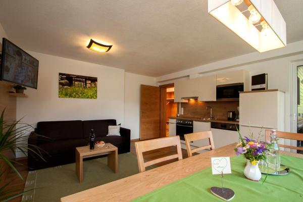 Hotel Pictures: Apartmenthaus Juen, Zams